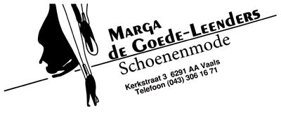 schoenenmode Marga de Goede